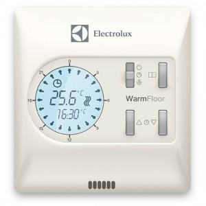 Терморегулятор Electrolux Thermotronic Avantgarde ETA-16