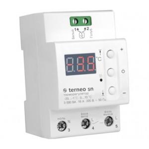 Терморегулятор terneo sn