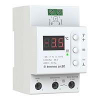 Терморегулятор terneo sn 32А