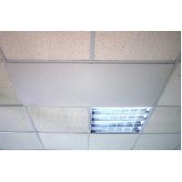 Потолочная панель СТЕП-340 П