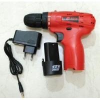 Шуруповерт аккумуляторный Edon CF1201