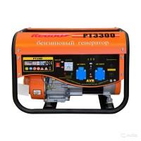 Бензиновый генератор Redbo PT-3300