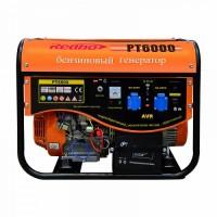 Бензиновый генератор Redbo PT-6000
