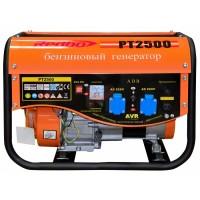 Бензиновый генератор Redbo PT-2500