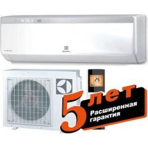 Сплит-система Electrolux Fushion EACS - 24HF/N3 (до 60м.кв.)
