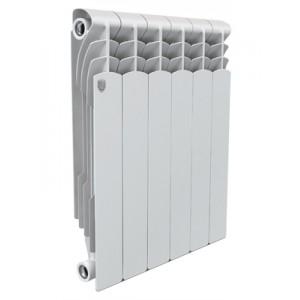 Радиатор биметалл Royal Thermo Revolution Bimetall 350
