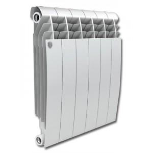 Радиатор алюминиевый Royal Thermo DreamLiner 500