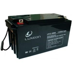 Аккумуляторная батарея Luxeon 12V/65Ah