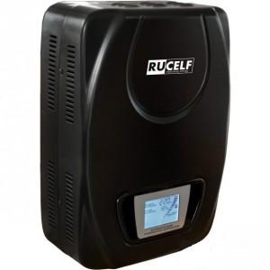 Стабилизатор напряжения Rucelf SDW II - 9000-L