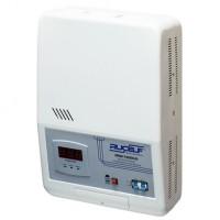Стабилизатор напряжения Rucelf SRW - 12000 - D