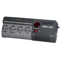Стабилизатор напряжения Rucelf SRW - 500-D