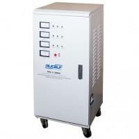 Стабилизатор напряжения Rucelf SDV -3 - 30000