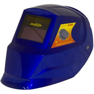 Сварочная маска хамелеон Redbo LYG-5512