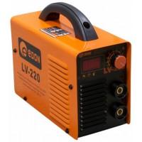 Сварочный инверторный аппарат Edon LV-220