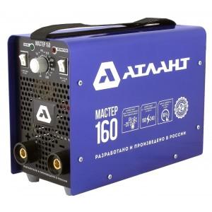 Сварочный инвертор Атлант МАСТЕР-160