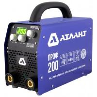 Сварочный инвертор Атлант ПРОФ-200