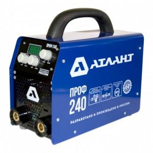 Сварочный инвертор Атлант ПРОФ-240