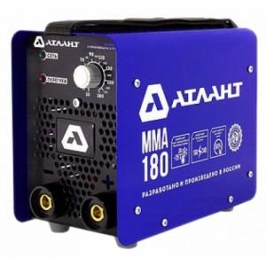 Сварочный инвертор Атлант ММА-180
