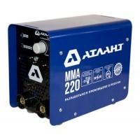Сварочный инвертор Атлант ММА-220