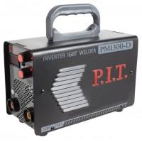 Сварочный инвертор P.I.T. PMI300-D